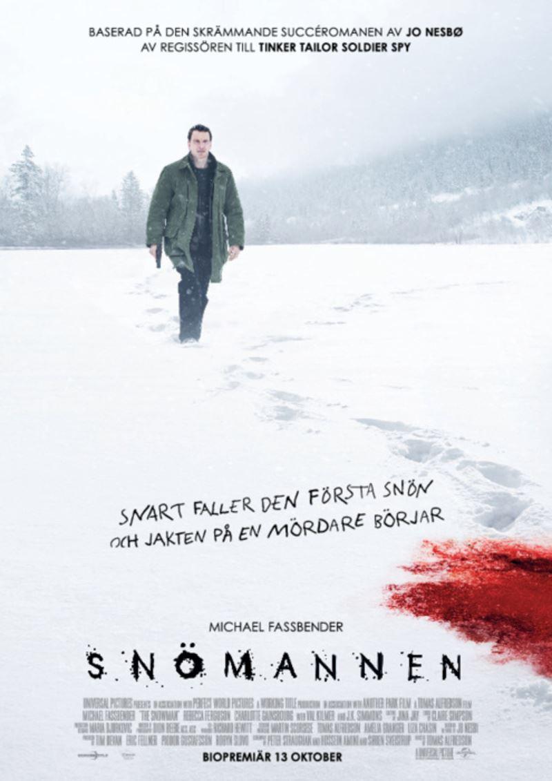 Bio: Snömannen