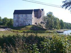 Kastelholms slott - Entrébiljett