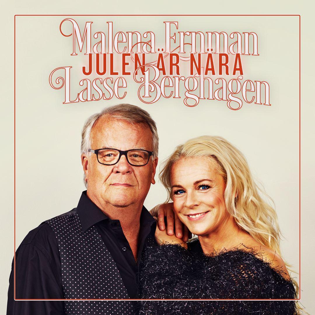 Musik: Malena Ernman & Lasse Berghagen