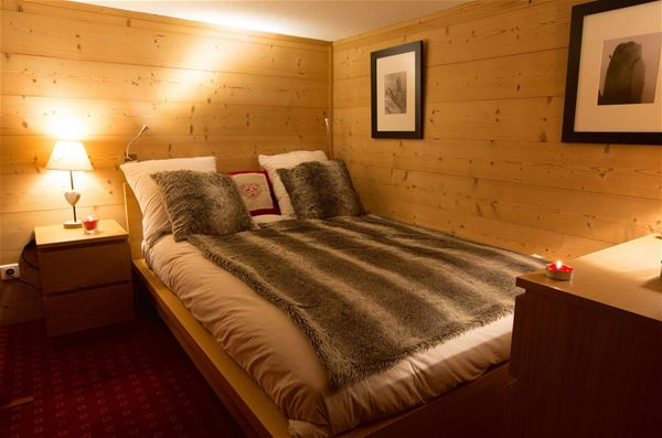 Silveralp 681 > 3 Rooms + Cabin in Duplex - 6 People - 4 Gold Snowflakes (Ma Clé IMMO)