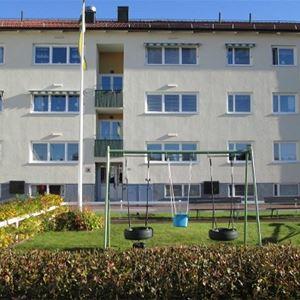 Vasaloppet Sommar. Privatlägenhet M110 Fridhemsplan, Mora