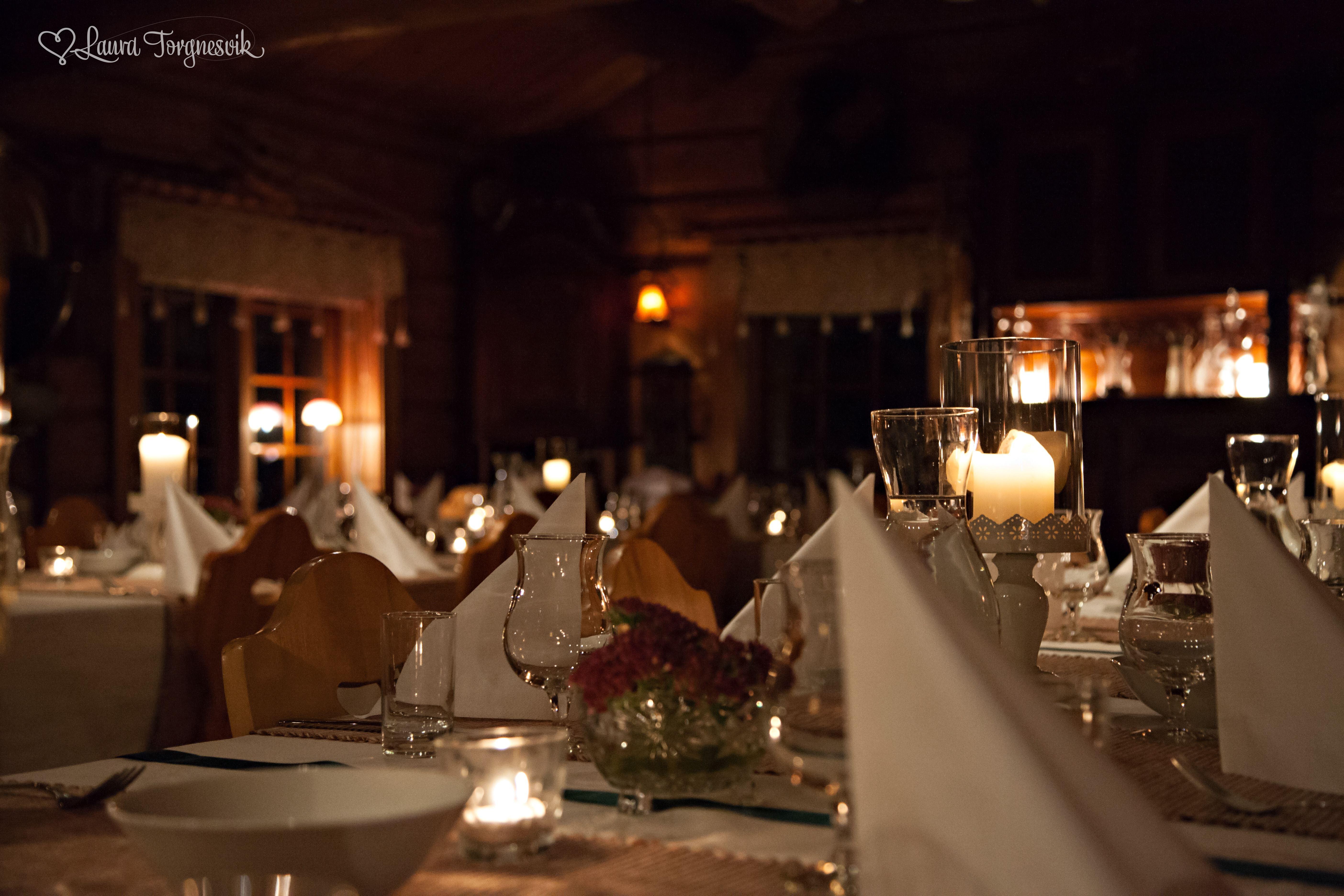 © Hildurs Urterarium, Hildurs Urterarium - Restaurant Sagastua