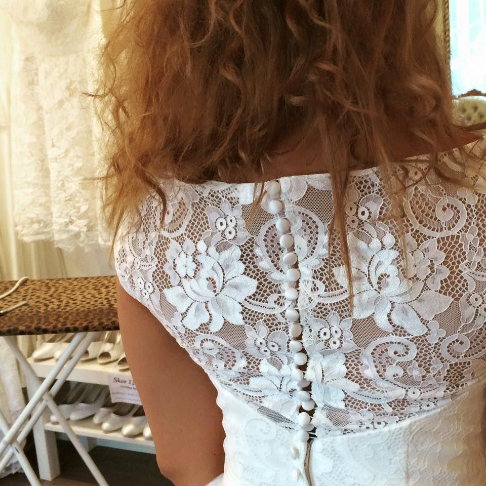 Lyckliga Storgatans Bröllopsmässa & Modeshow
