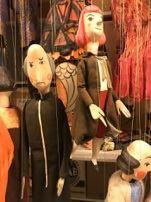 Marionetteaterkurs