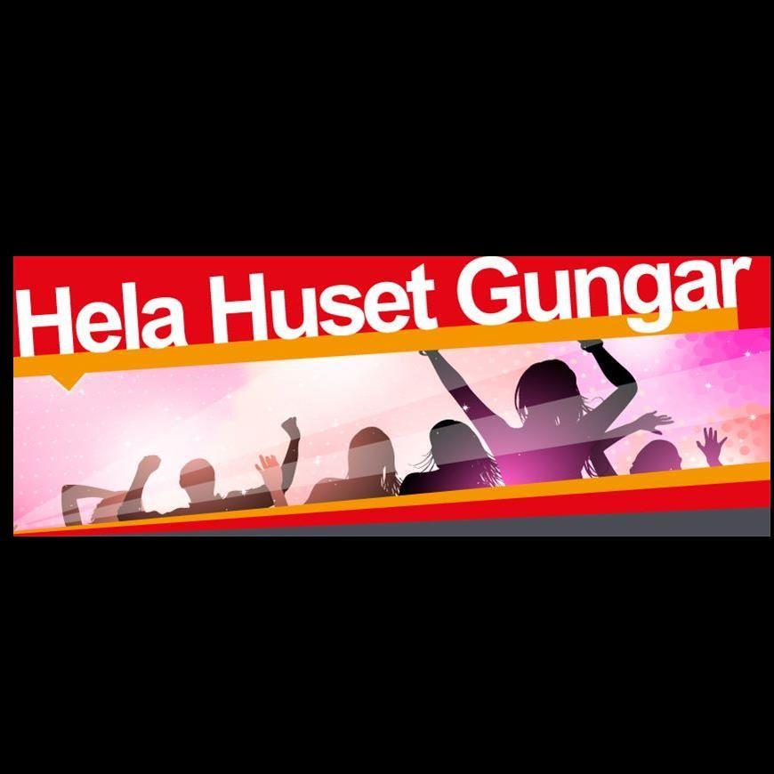Hela Huset Gungar