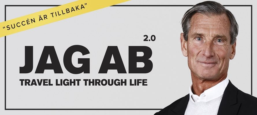Jag AB 2.0