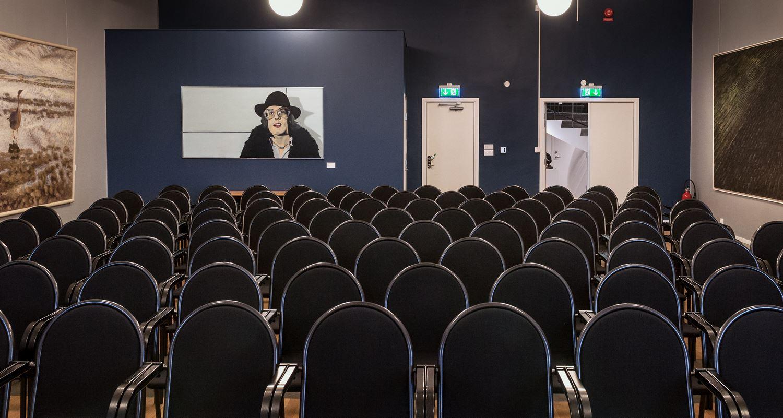 Länsmuseet Gävleborg - Konferens