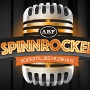 ABF Spinnrocken