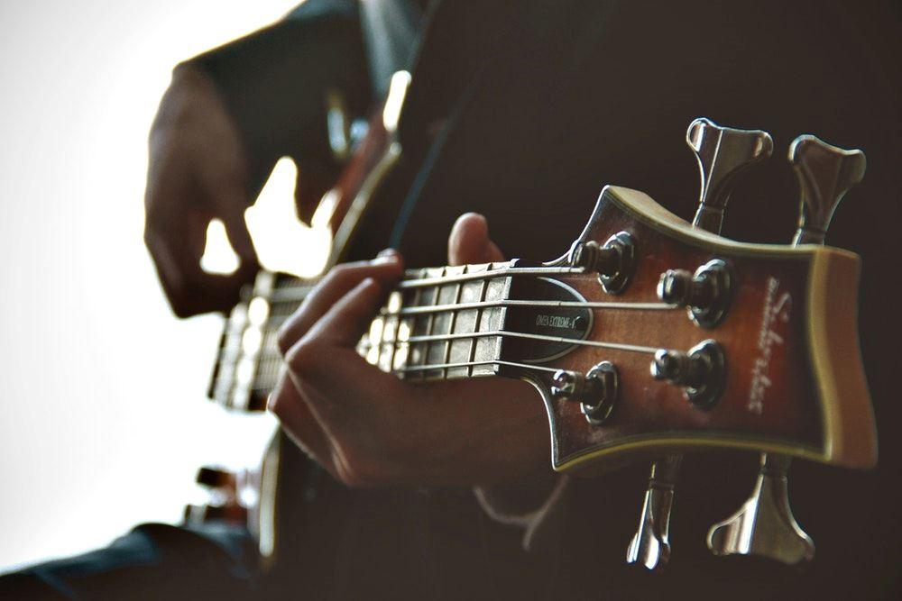 Läger Skriv din egen låt - Malå kulturskola