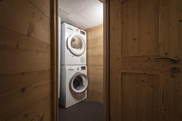 Silveralp 338 > 3 Pièces en Duplex + Cabine - 6 Personnes - 4 Flocons Or (Ma Clé IMMO)