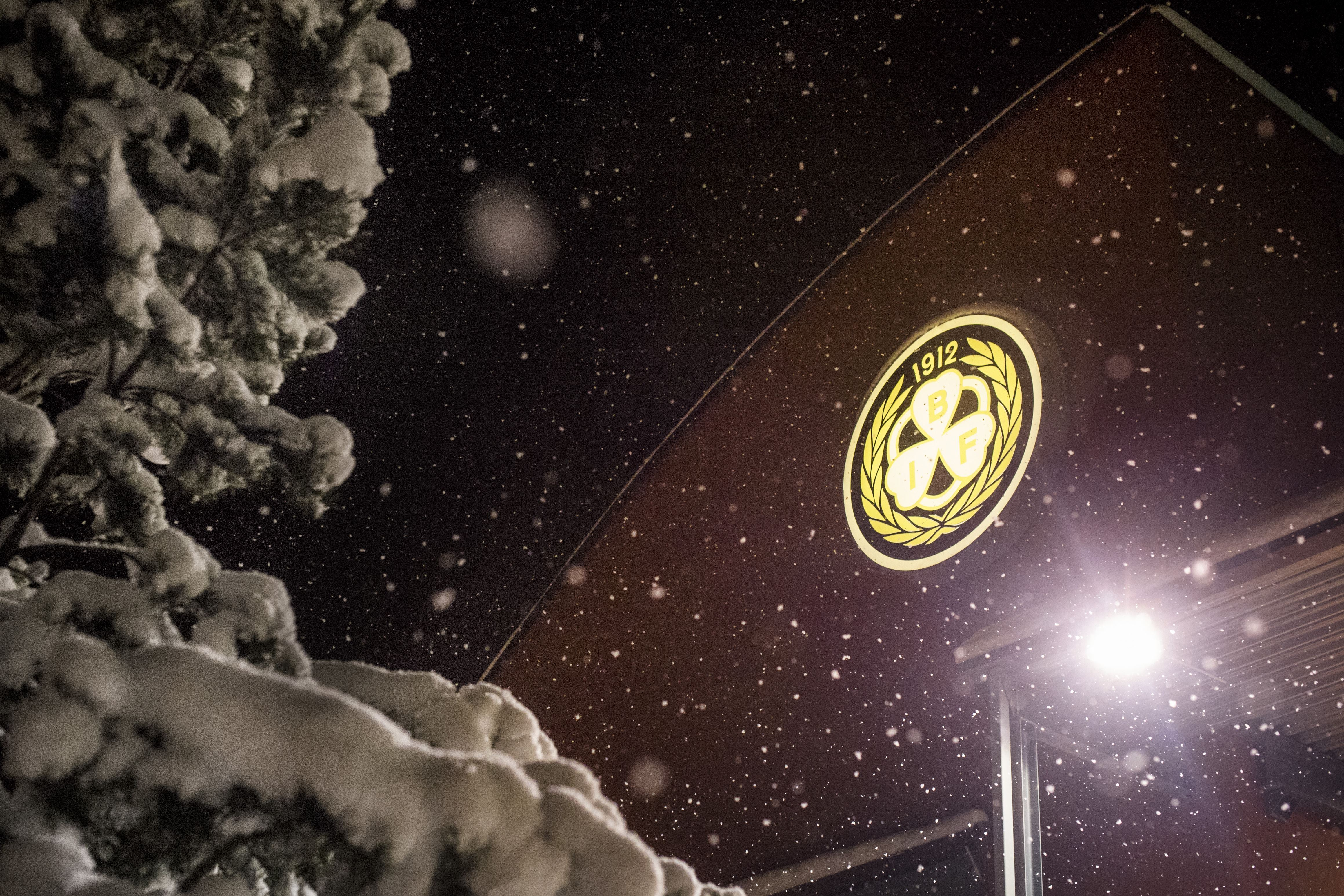 Brynäs IF - Växjö Lakers