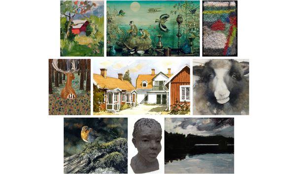 Konst- och Kulturrunda 2017