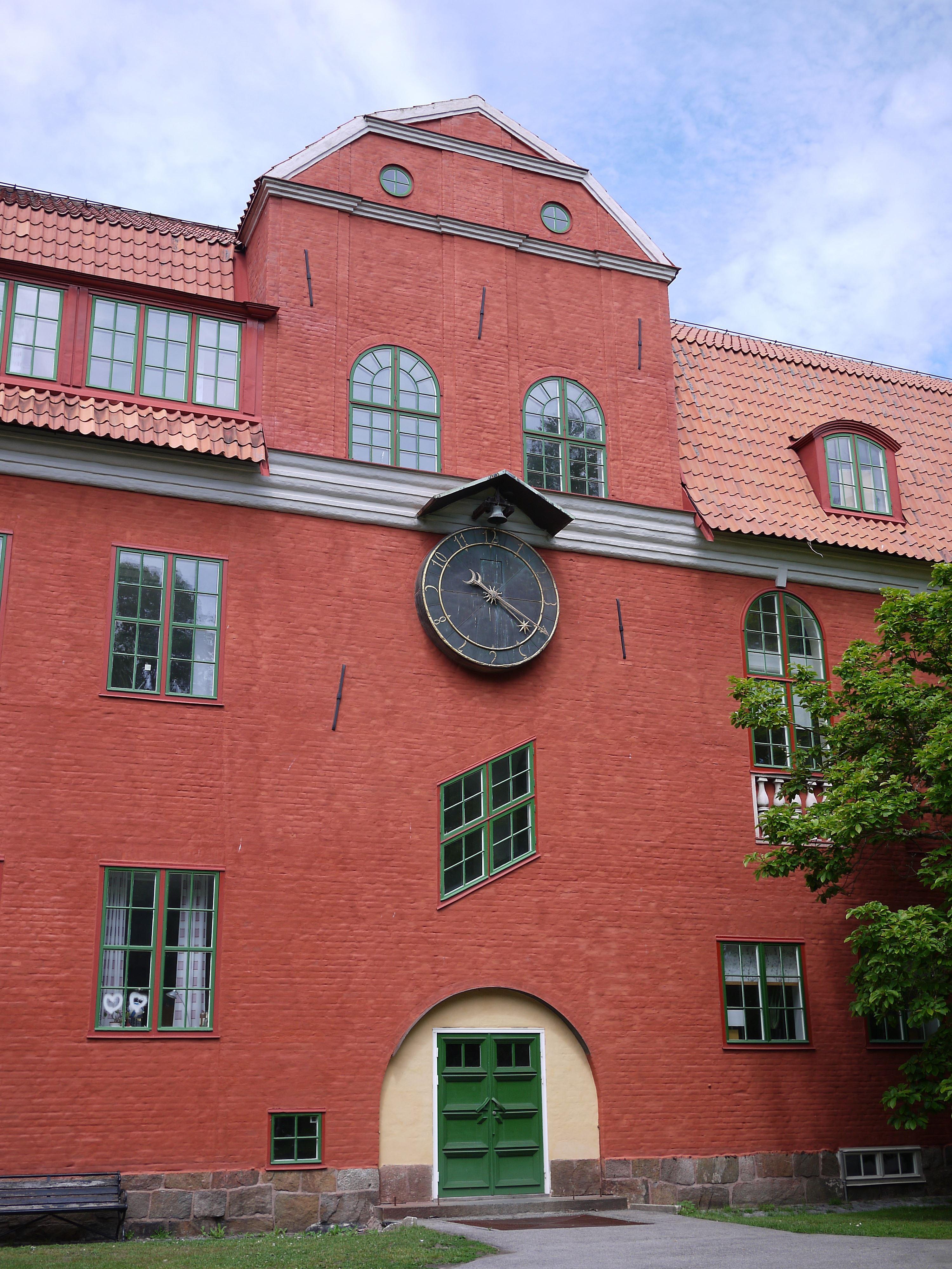 Asplund tur och retur – gör en utflykt i den svenska arkitekturhistorien