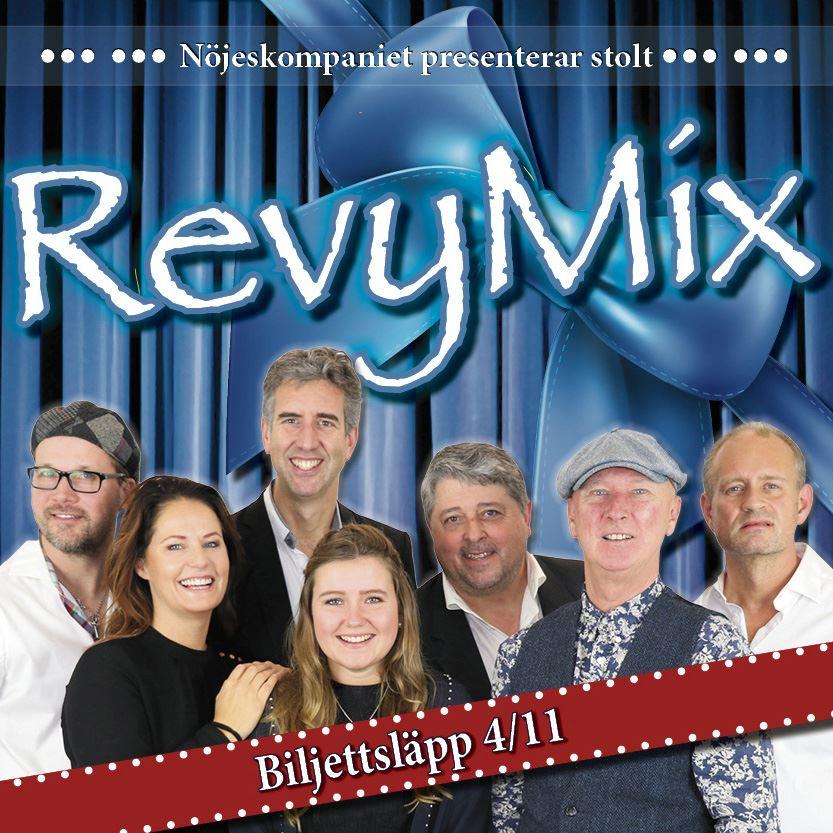 Revymix 2015