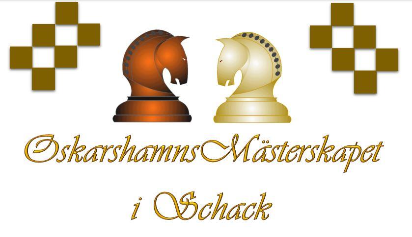 Oskarshamns-Mästerskapet i Schack
