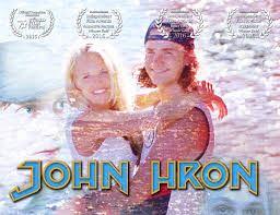 Visir Bio -  John Hron