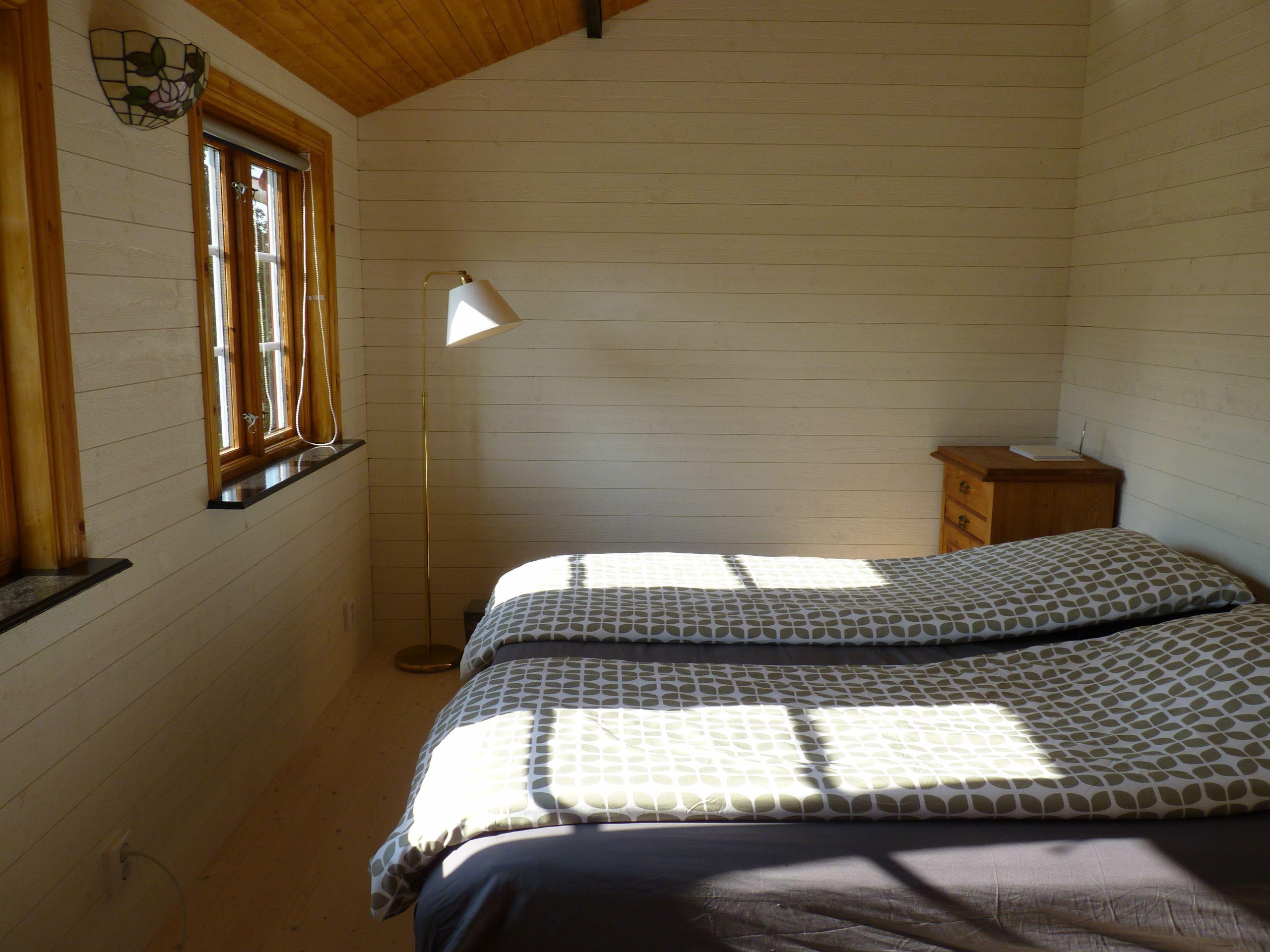 Ferienhaus mit 4 Betten - Torsö