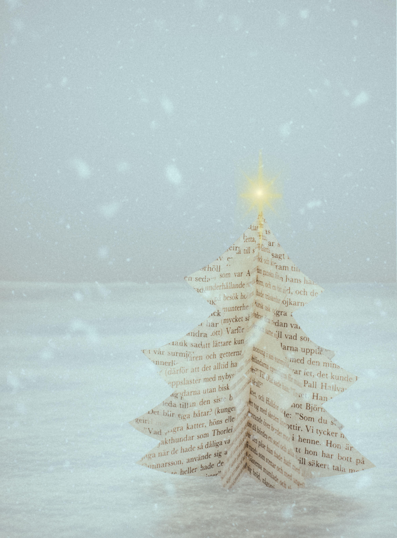 Julpyssel med glögg