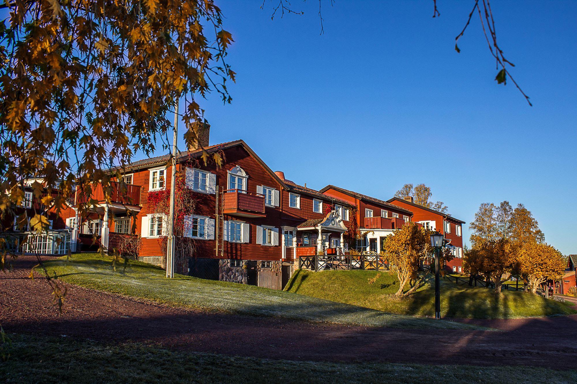 First Hotell Tällberg (fd Gyllene Hornet)