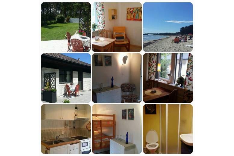 Åhus - Cozy little apartment