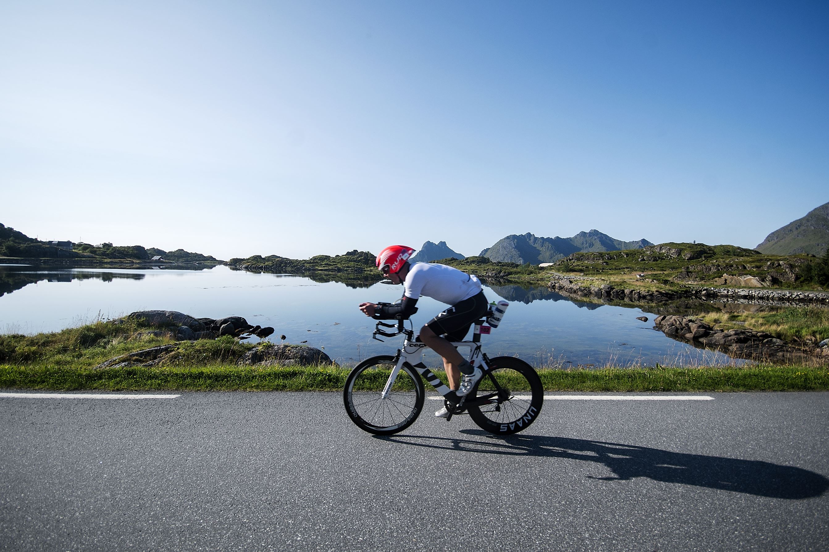 Lofoten Triathlon Olympic+ // The Arctic Triple