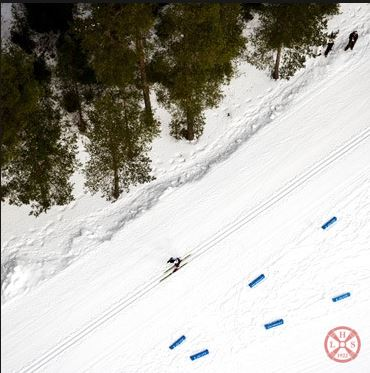 Ski School for Adults | Lahti Ski Club