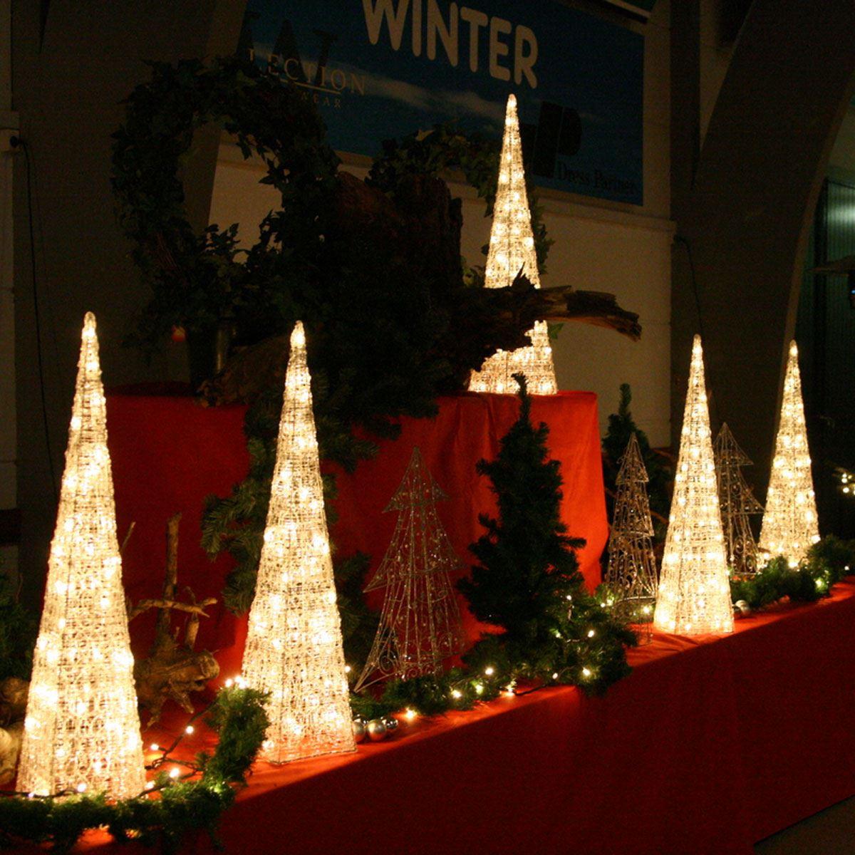 Weihnachtsfeier - Skærbæk Fritidscenter