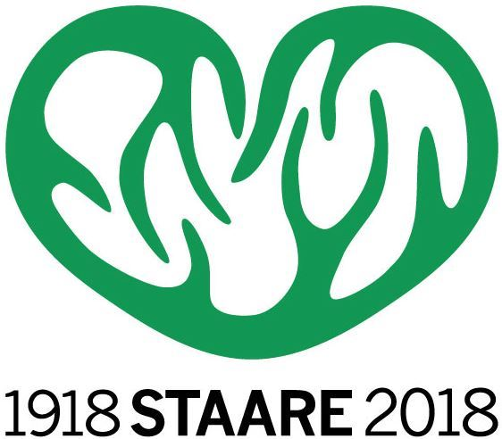 Staare 2018