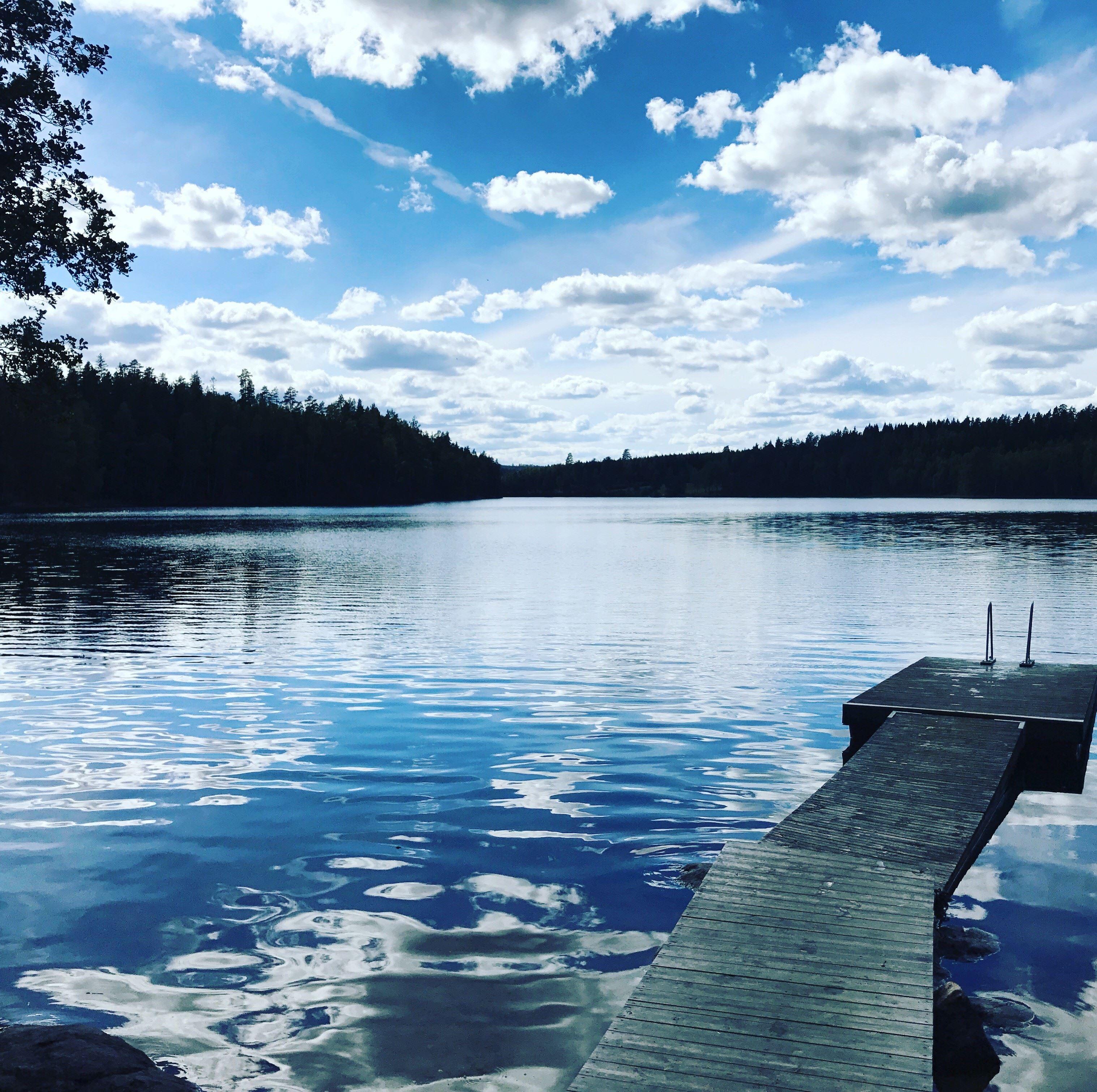 Fiskekort Björsjö-Åsgarns Fiskevårdsområde
