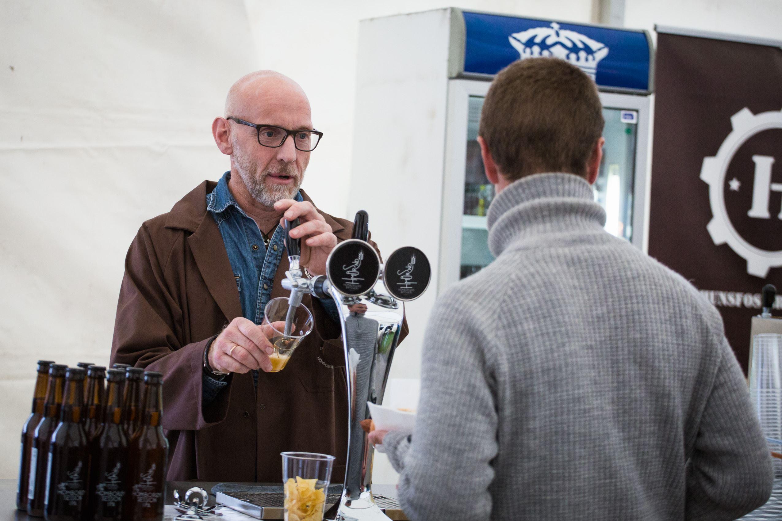 Hovden ølfestival 2018