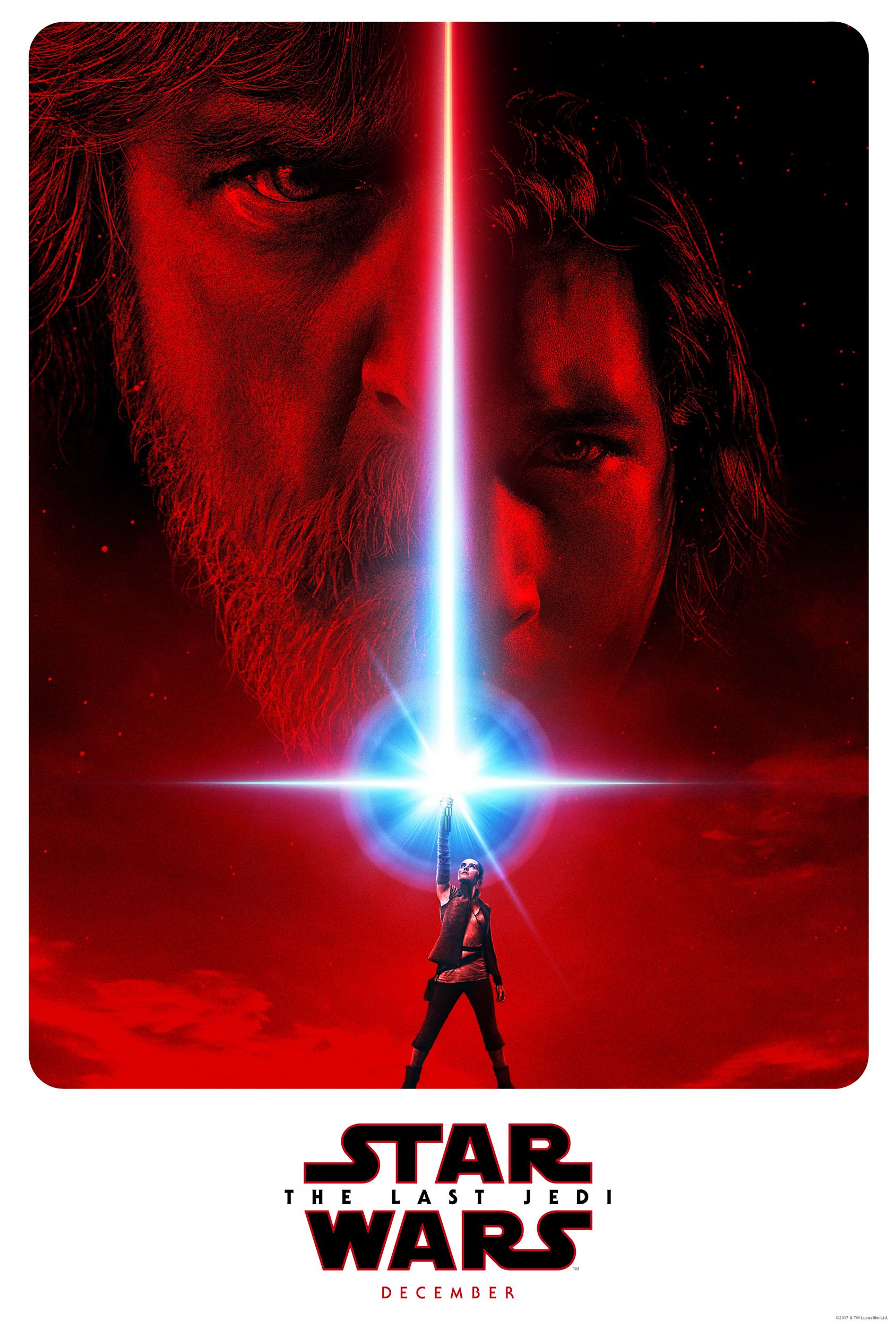 Star Wars, The last Jedi (copy)