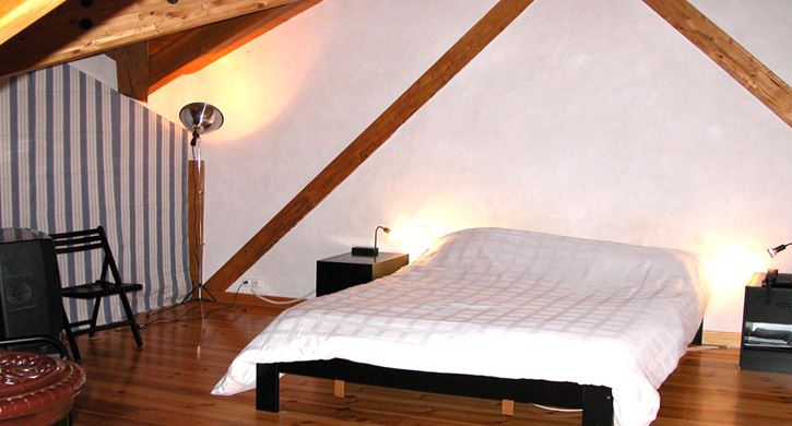 4 rooms 7 people / LE CARLINOUF 4 (mountain of charm)