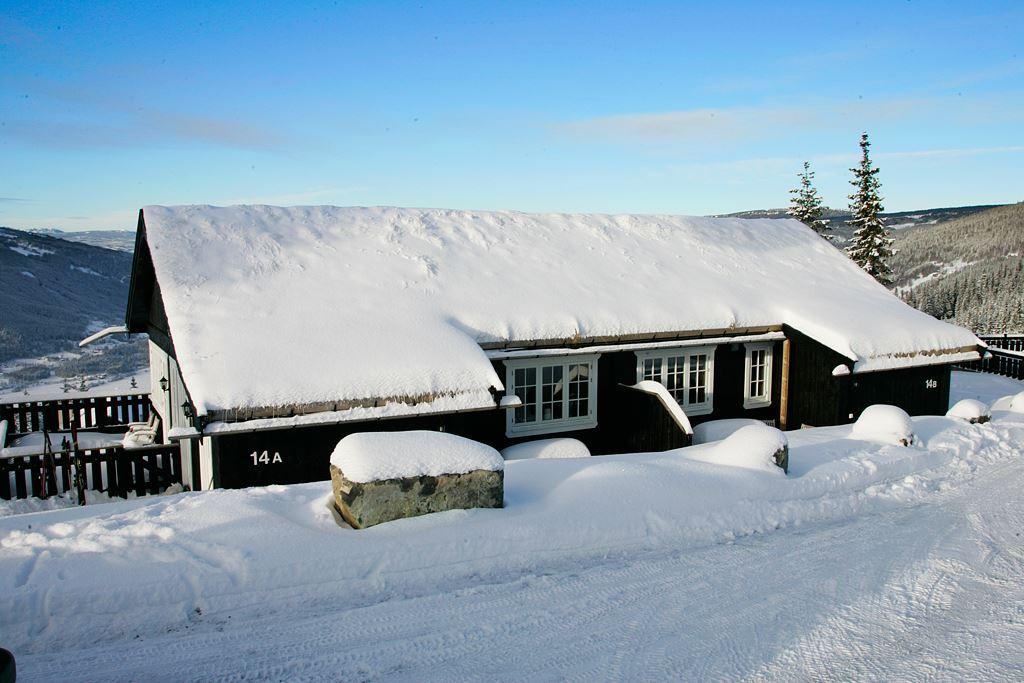 Hafjell Fjellandsby 14A