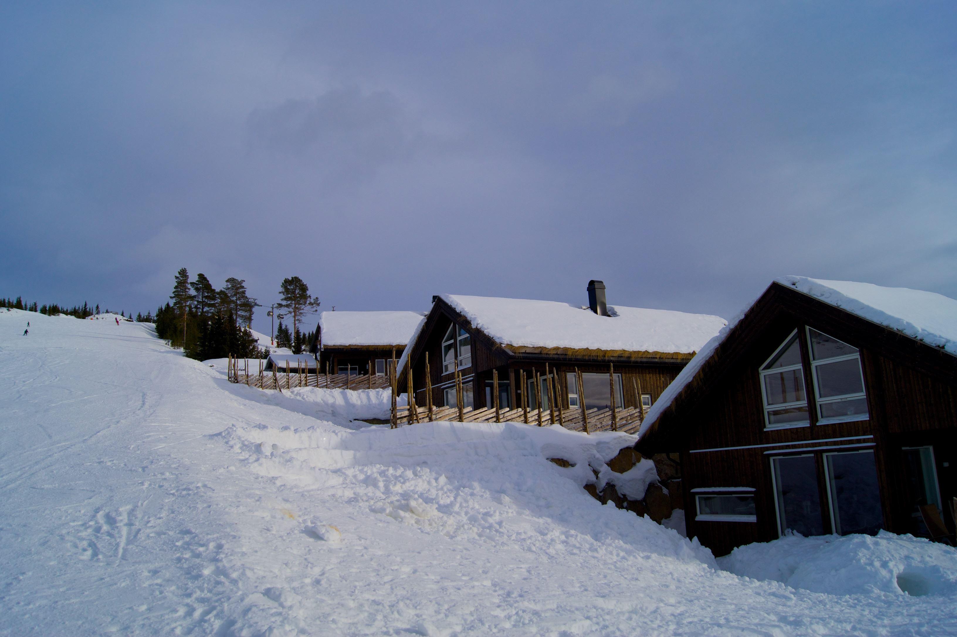 Hafjell Fjellandsby 268A