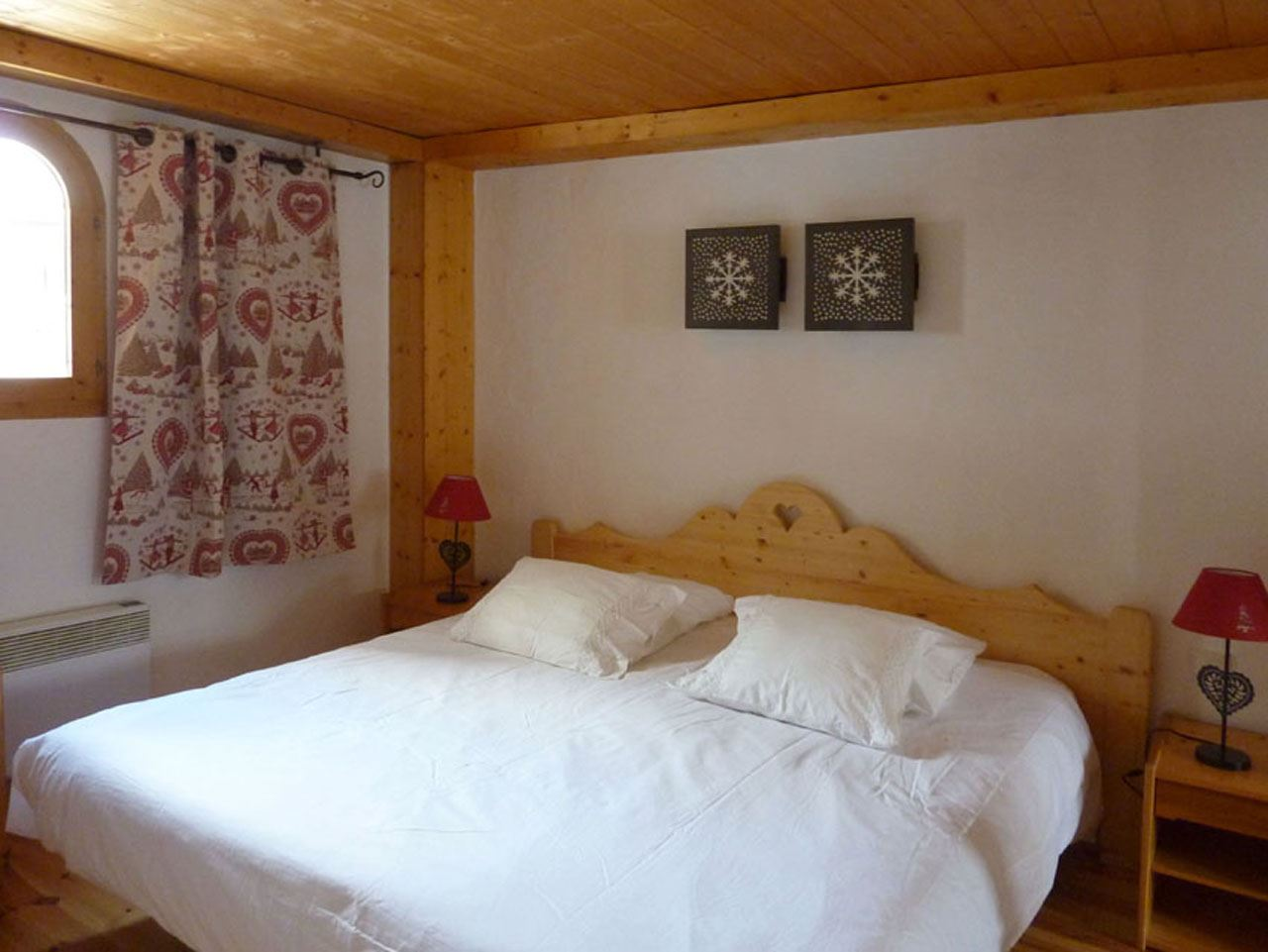 2 rooms 4 people / LE CARLINOUF 2 (mountain of charm)