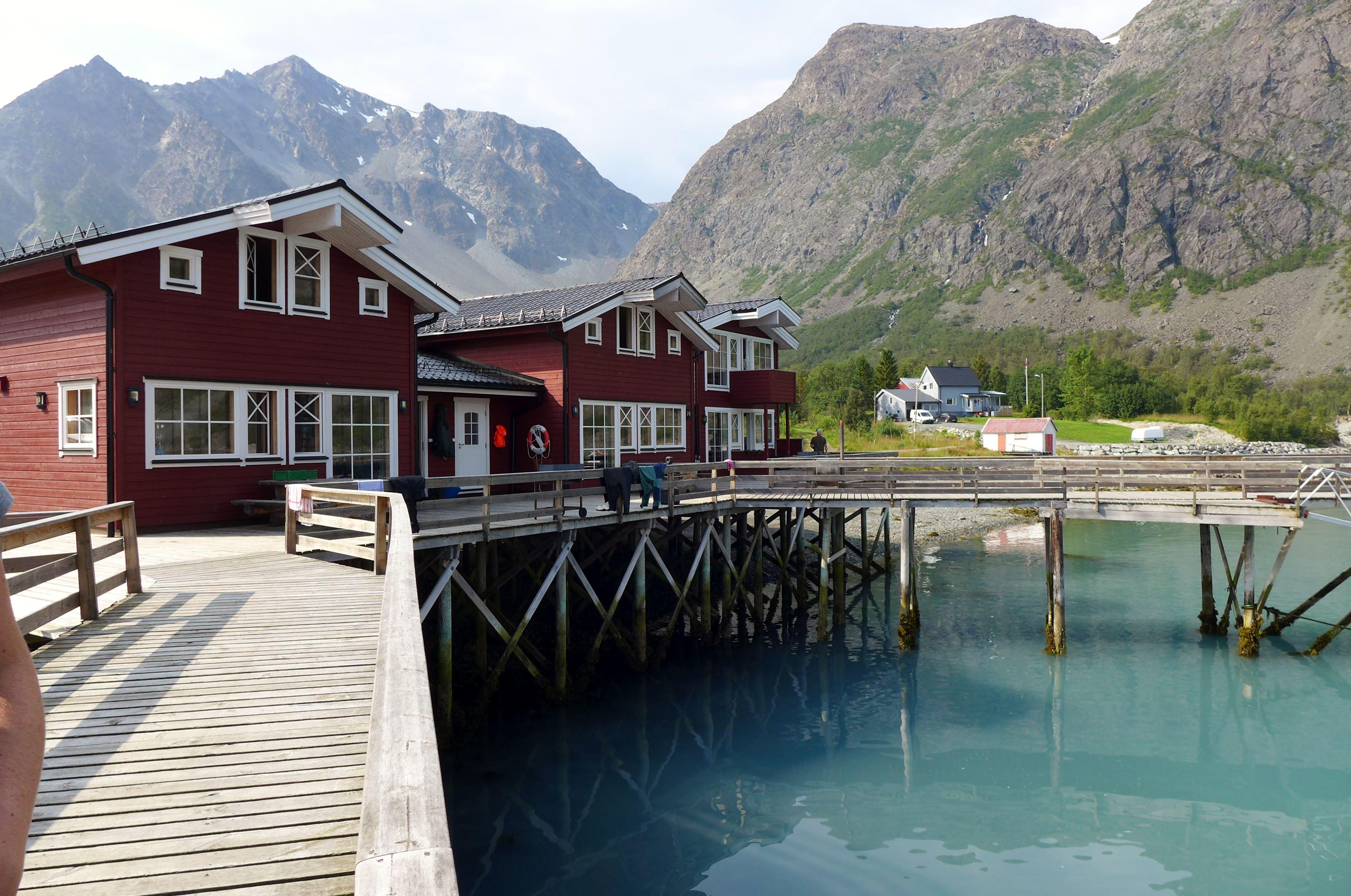 Koppangen Brygge,  © Koppangen Brygge, Koppangen Brygge