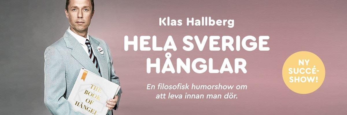 © OSD, Klas Hallberg - Hela Sverige hånglar