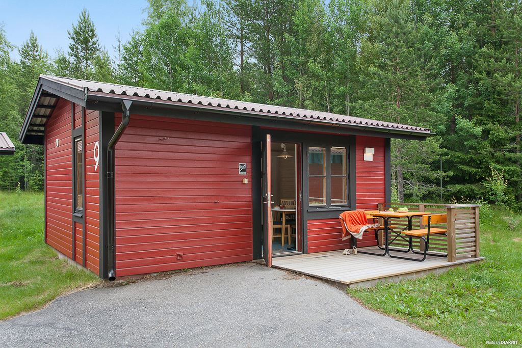 First Camp Umeå/Hostel