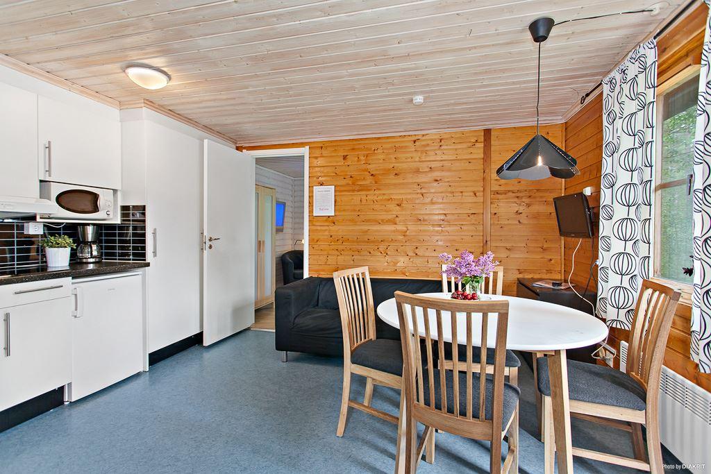 First Camp Umeå/Hostel