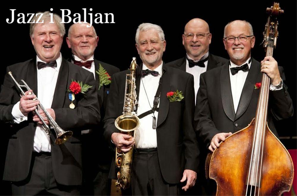 Weihnachtskonzert mit Jazz i Baljan
