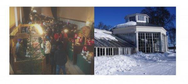 Tullgarns Julmarknad 2017