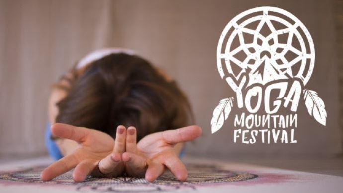 Yoga mountainfestival