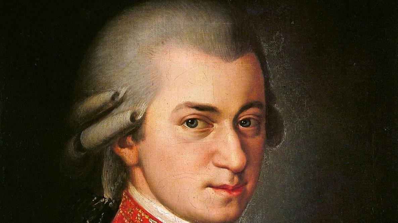 W A Mozart Requiem
