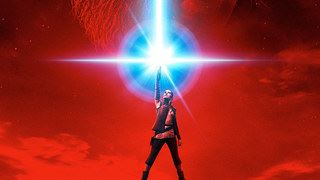 Visir Bio -  Star Wars: The Last Jedi