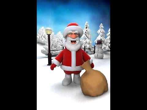 Julen i Ystads julkalender - lucka nummer 17