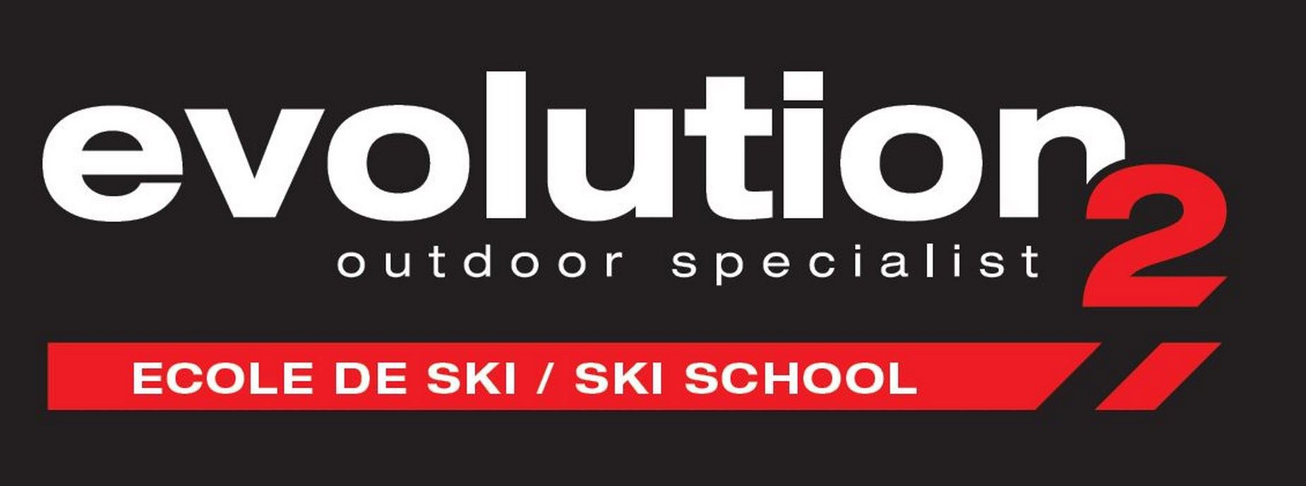 SKI LESSONS - EVOLUTION 2