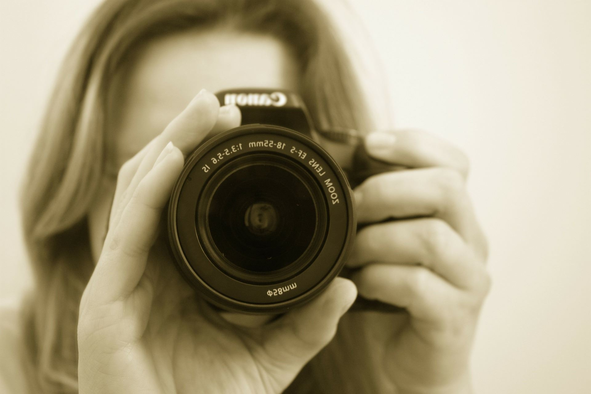 Foto Workshop för ungdomar