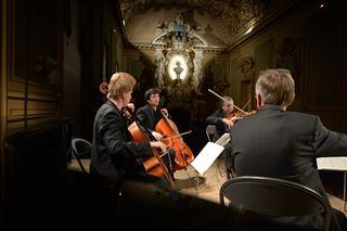 PACK 1 CONCERT SOIREE MUSICALE EN TOURAINE