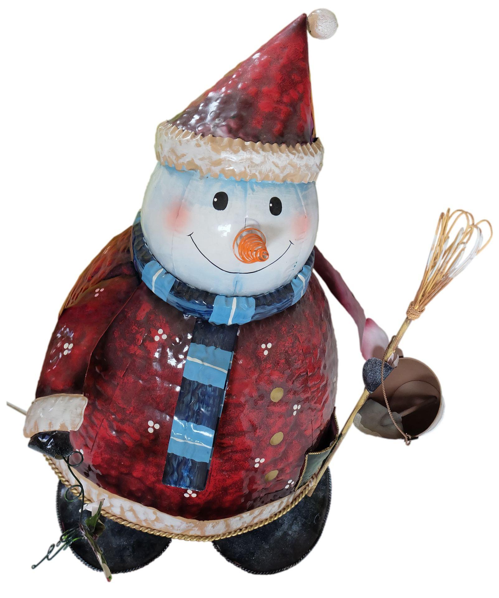 Julutställning Kopparslagaren