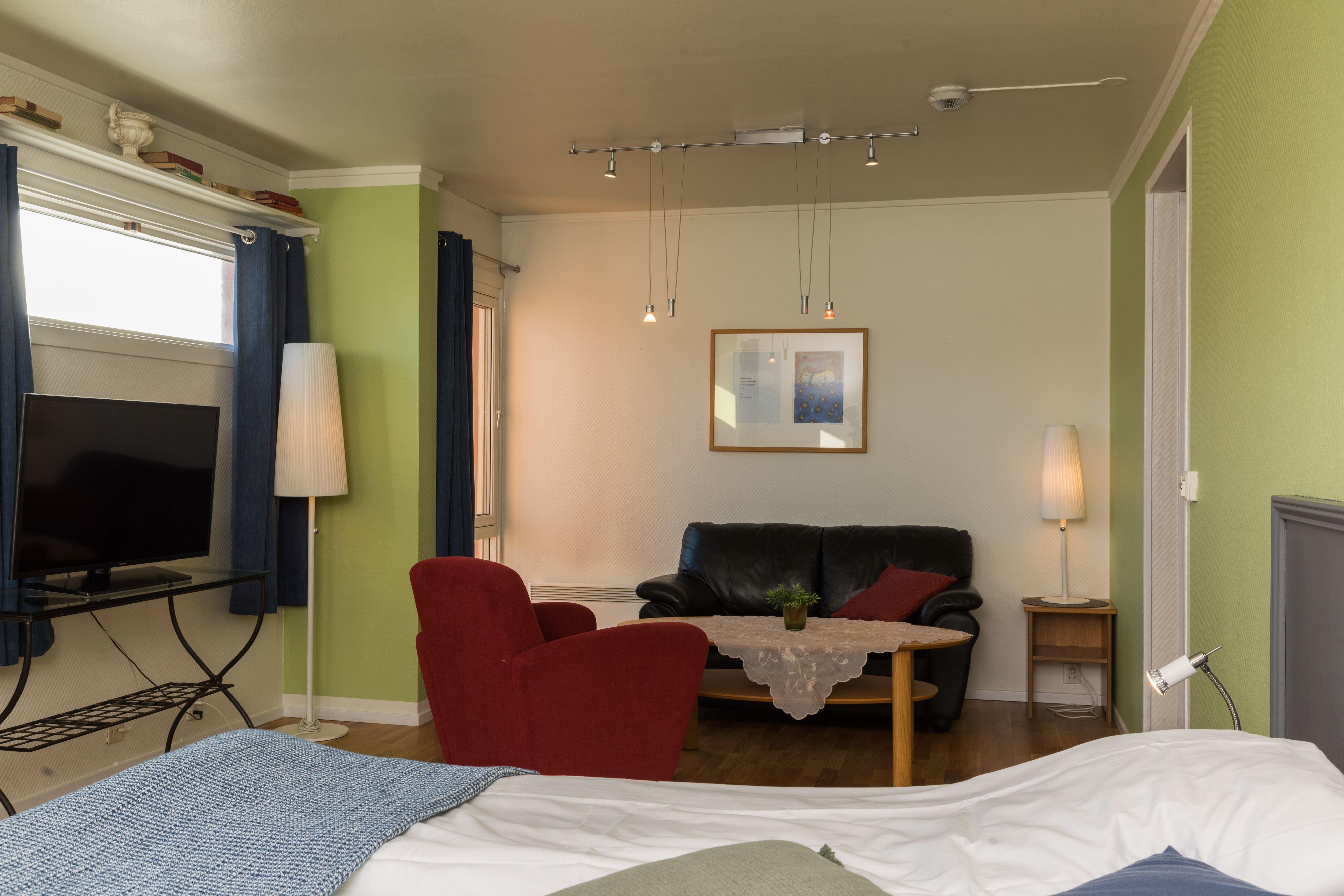 Svein-Erik Knoff,  © Sortland Hotell, Sortland Hotel